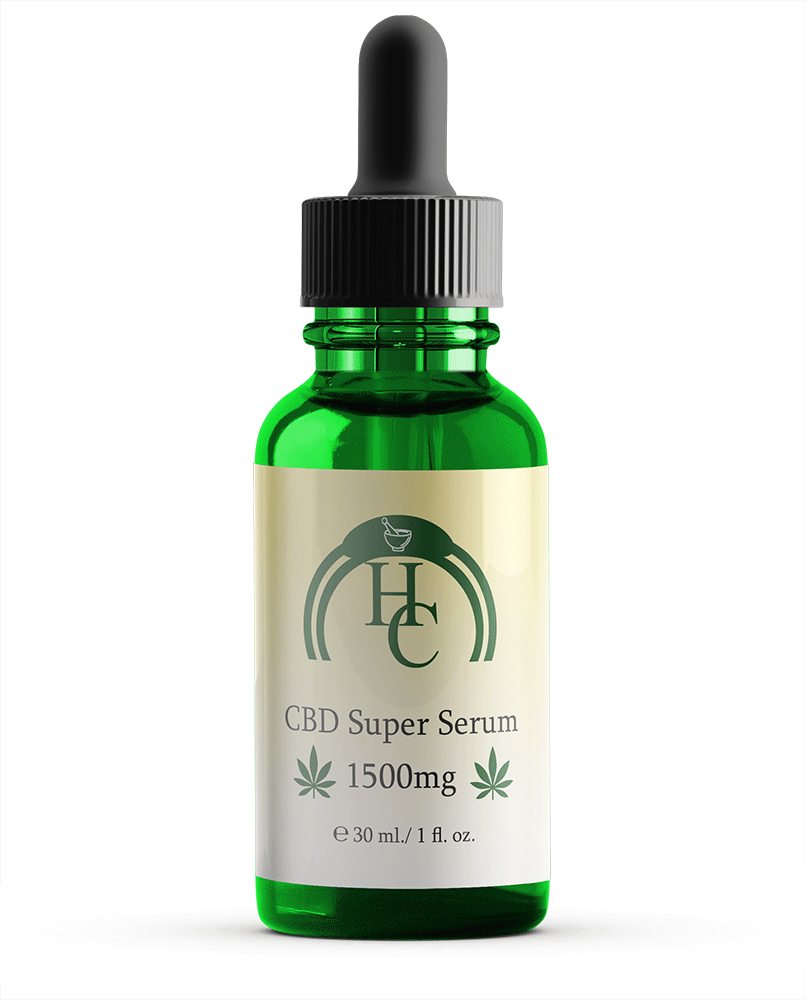 CBD Super Serum