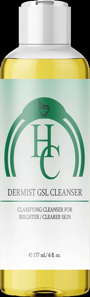 Dermist GSL Cleanser