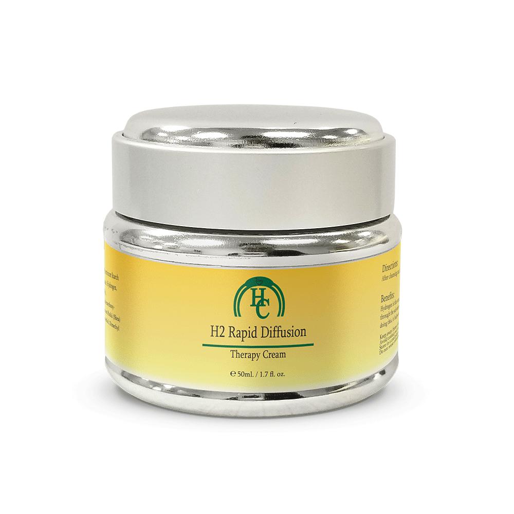 H2 Rapid Diffusion Therapy Cream (Cloud Cream)