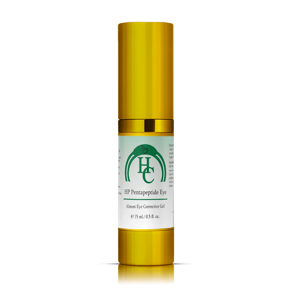 HP Pentapeptide Eye Cream