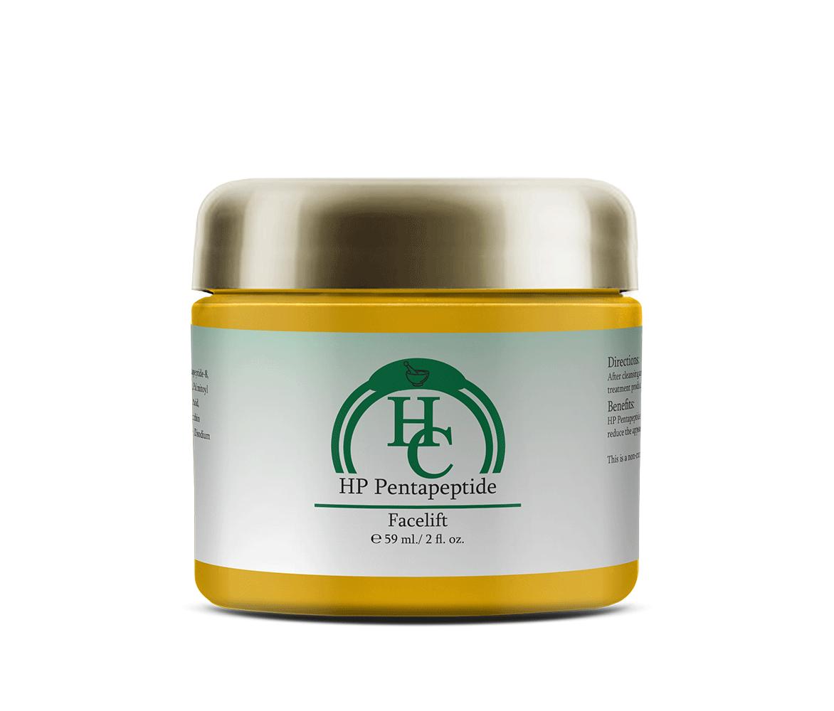 HP Pentapeptide Facelift Cream