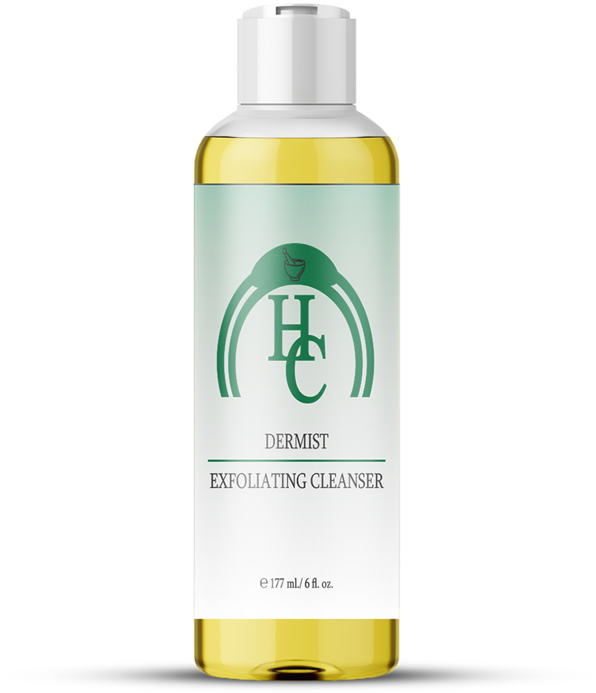 Dermist Exfoliating Cleanser
