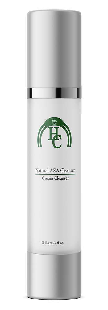 Natural AZA Cleanser
