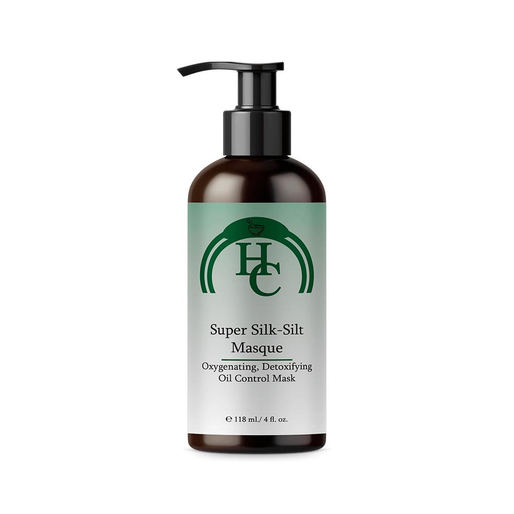 Super Silk Silt Masque – Oil