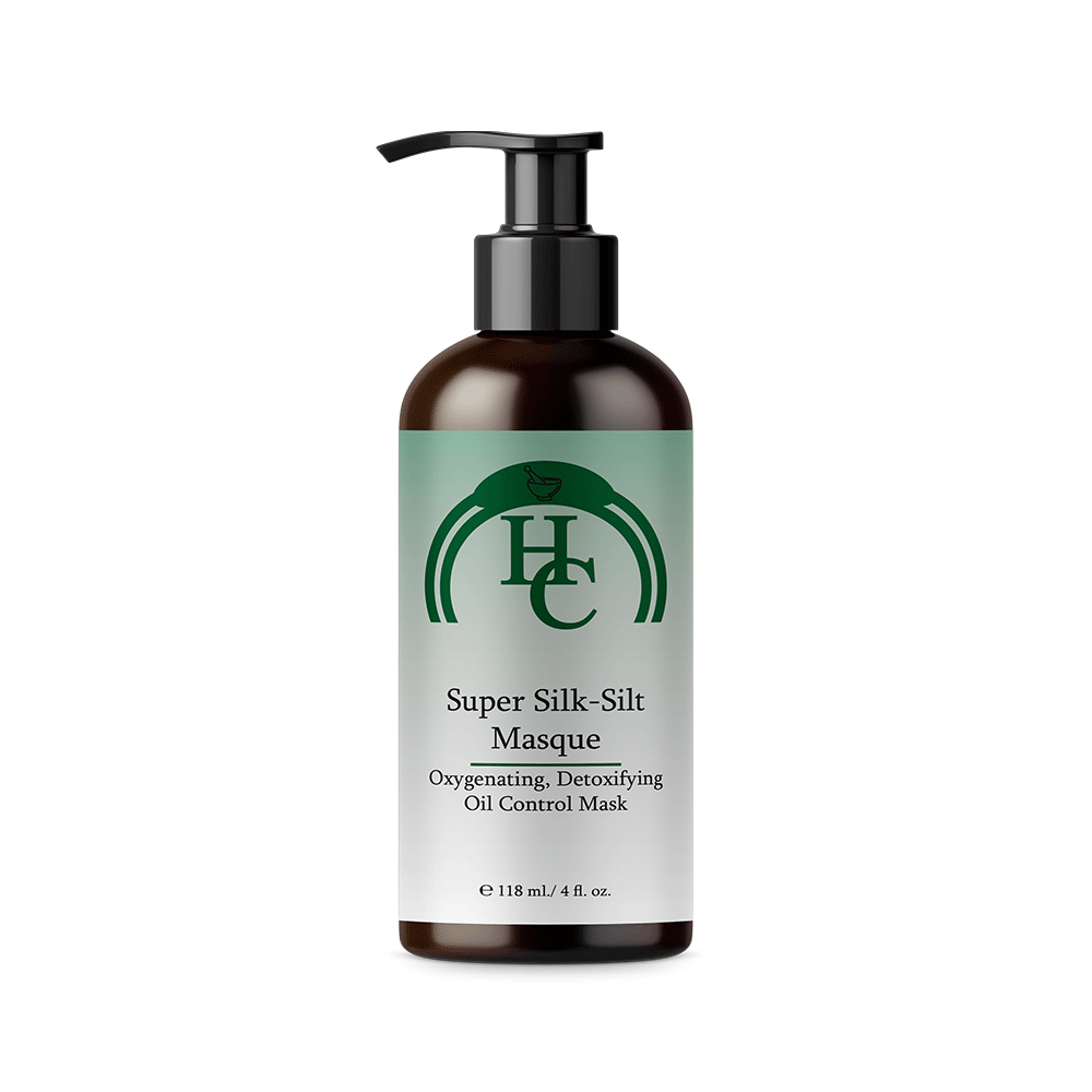 Super Silk Silt Masque – Dry/Sensitive